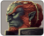 Ganondorf gets grab happy and stomps his foes to bits in Project M's latest Turbo Mode Tuesday combo video