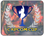 Capcom Cup first round match ups in Super Street Fighter 4 Arcade Edition v2012 revealed