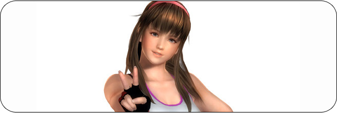 Hitomi Dead or Alive 5 Moves, Characters, Combos and Strategy Guides