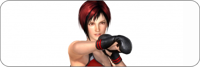 Mila Dead or Alive 5 Moves, Characters, Combos and Strategy Guides