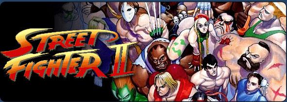 Street Fighter 2 Series — 1993 plot guide