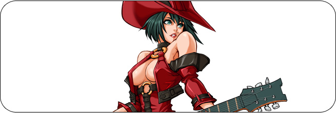 I-No Guilty Gear XX Accent Core Plus Moves, Combos, Strategy Guide