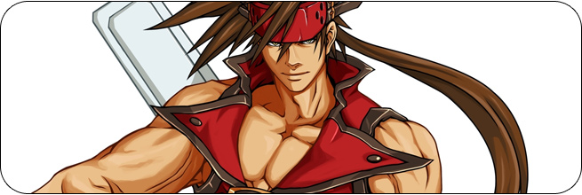Sol Badguy Guilty Gear XX Accent Core Plus Moves, Combos, Strategy Guide