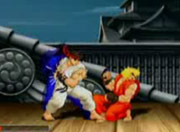 Video: Ryu's Super Street Fighter 2 Turbo HD Remix Combos