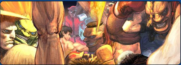 Super Street Fighter 2 Turbo Tier Rankings