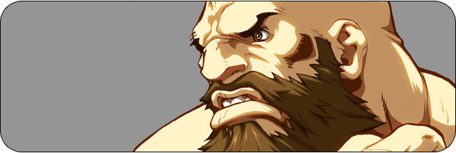 Zangief Character Guide: Super Street Fighter 2 Turbo HD Remix