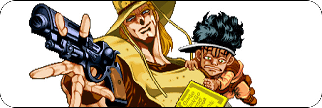 Hol Horse & Voing JoJo's Bizarre Adventure Moves, Characters, Combos and Strategy Guides