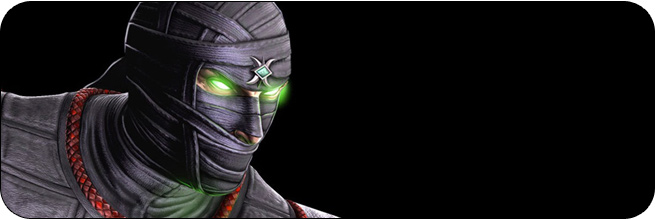 Ermac Mortal Kombat 9 Moves, Combos, Strategy Guide