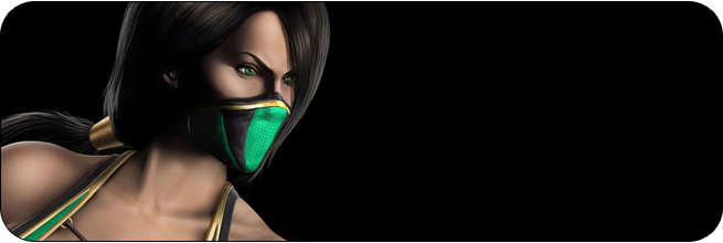 Jade Mortal Kombat 9 Moves, Combos, Strategy Guide