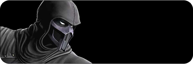 Noob Saibot Mortal Kombat 9 Moves, Combos, Strategy Guide