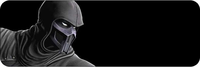 Noob Saibot Mortal Kombat 9 Moves, Combos, Strategy Guide