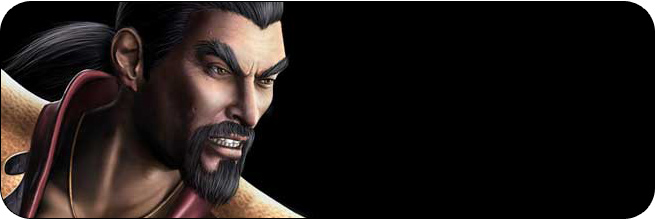 Shang Tsung Mortal Kombat 9 Moves, Combos, Strategy Guide