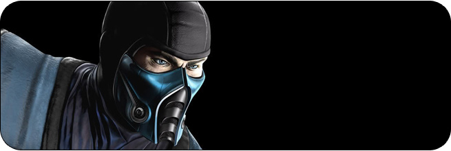 Sub Zero Mortal Kombat 9 Moves, Combos, Strategy Guide