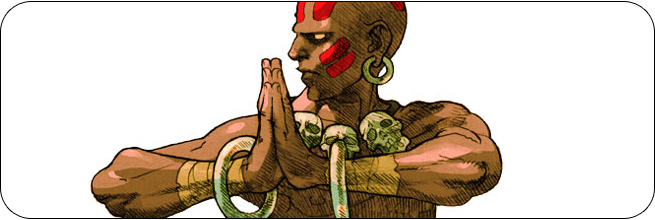 Dhalsim moves and strategies: Marvel vs. Capcom 2