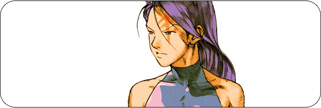 Psylocke moves and strategies: Marvel vs. Capcom 2
