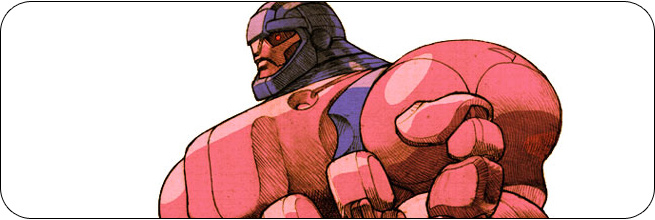 Sentinel moves and strategies: Marvel vs. Capcom 2