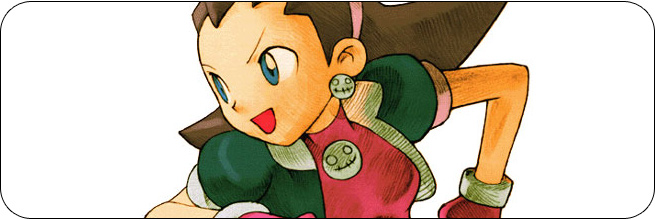 Tron Bonne moves and strategies: Marvel vs. Capcom 2