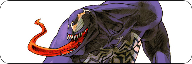 Venom moves and strategies: Marvel vs. Capcom 2