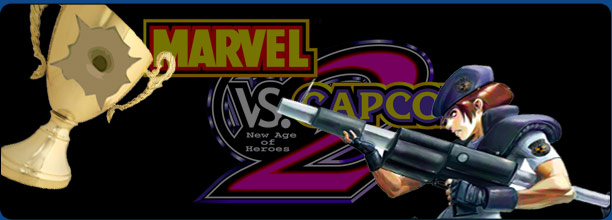 Marvel vs. Capcom 2 achievements and trophies for the XBox 360, PS3