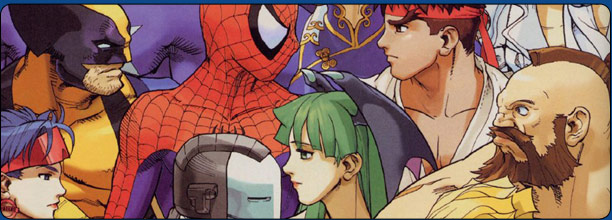 Marvel vs. Capcom 2 Tiers, Popular Teams and Character Rankings