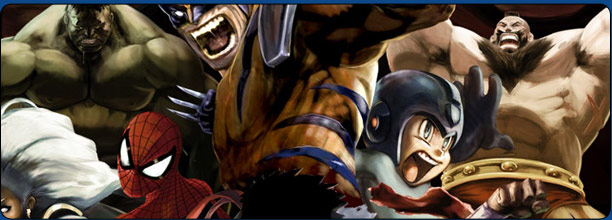 Defense (stamina) rankings for Marvel vs. Capcom 2