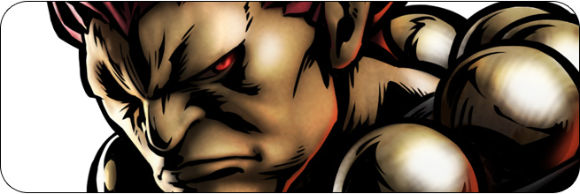 Akuma Marvel vs. Capcom 3 Moves, Combos, Strategy Guide