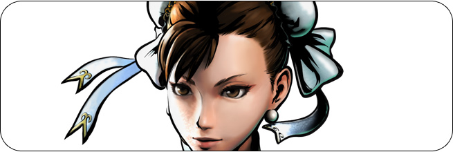 Chun-Li Marvel vs. Capcom 3 Moves, Combos, Strategy Guide