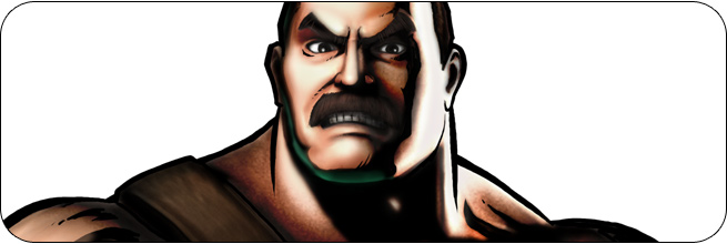 Haggar Marvel vs. Capcom 3 Moves, Combos, Strategy Guide