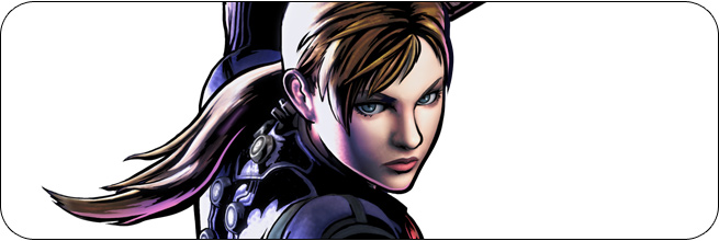 Jill Marvel vs. Capcom 3 Moves, Combos, Strategy Guide