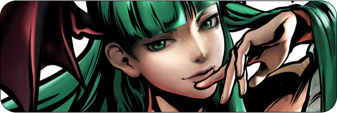 Morrigan Marvel vs. Capcom 3 Moves, Combos, Strategy Guide