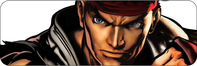 Ryu Marvel vs. Capcom 3 Moves, Combos, Strategy Guide