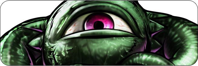 Shuma Gorath Marvel vs. Capcom 3 Moves, Combos, Strategy Guide