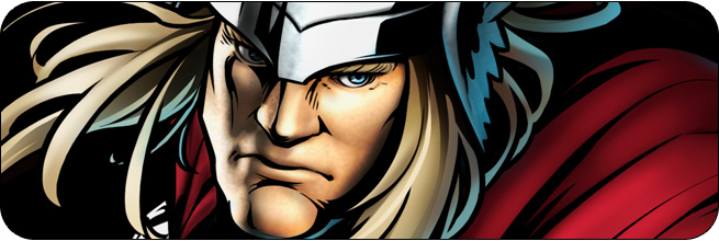 Thor Marvel vs. Capcom 3 Moves, Combos, Strategy Guide