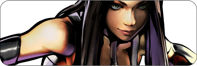 X-23 Marvel vs. Capcom 3 Moves, Combos, Strategy Guide