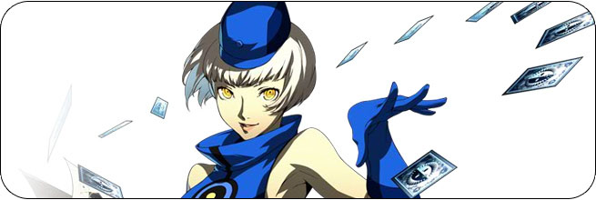 Elizabeth Persona 4: Arena Moves, Combos, Strategy Guide