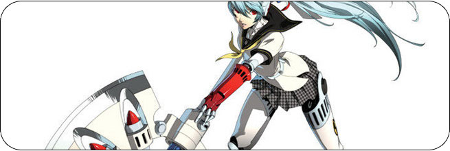 Labrys Persona 4: Arena Moves, Combos, Strategy Guide
