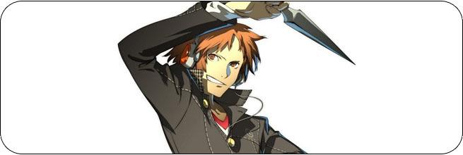 Yosuke Hanamura Persona 4: Arena Moves, Combos, Strategy Guide