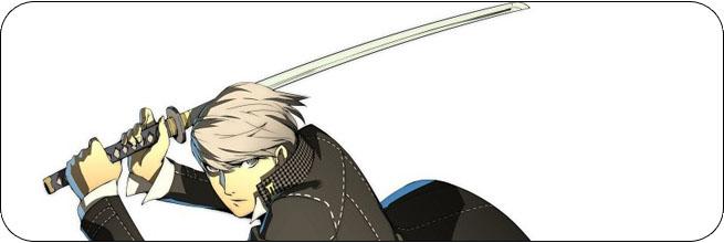 Yu Narukami Persona 4: Arena Moves, Combos, Strategy Guide