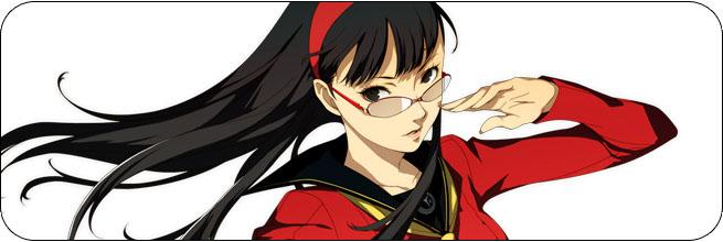 Yukiko Amagi Persona 4: Arena Moves, Combos, Strategy Guide