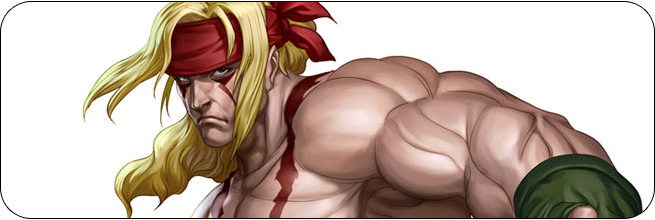 Alex: Street Fighter 3 Third Strike Character Guide