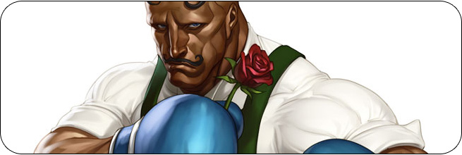 Dudley: Street Fighter 3 Third Strike Character Guide