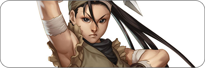 Ibuki: Street Fighter 3 Third Strike Character Guide