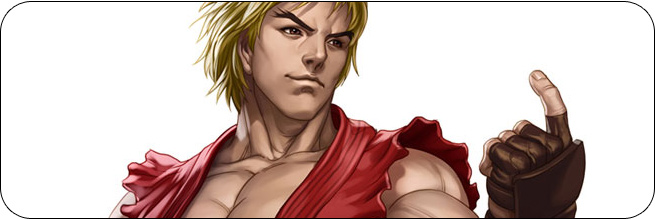 Ken: Street Fighter 3 Third Strike Character Guide