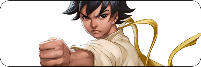 Makoto: Street Fighter 3 Third Strike Character Guide