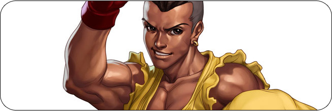 Sean Street Fighter 3 Third Strike Character Guide
