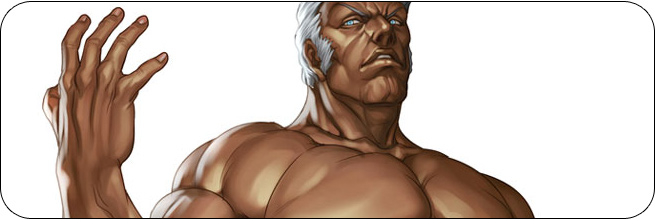 Urien: Street Fighter 3 Third Strike Character Guide
