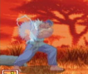 Video: Street Fighter 3 Third Strike Guide: Ryu Denjin Fireball Set Ups