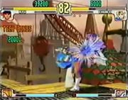 Street Fighter 3 Third Strike Guide: Advanced Parrying
