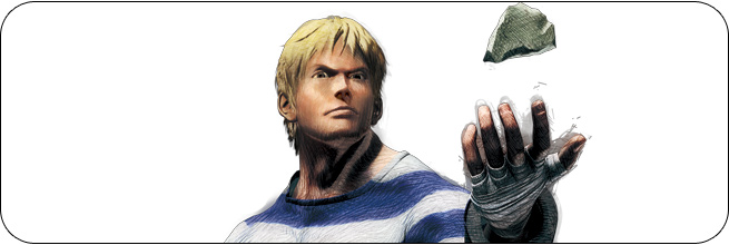 Cody Ultra Street Fighter 4 artwork