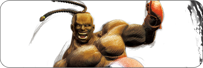 Dee Jay Super Street Fighter 4 Character Guide